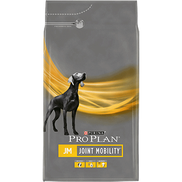 ​PURINA® PRO PLAN® VETERINARY DIETS Canine JM Joint Mobility, granule pro psy